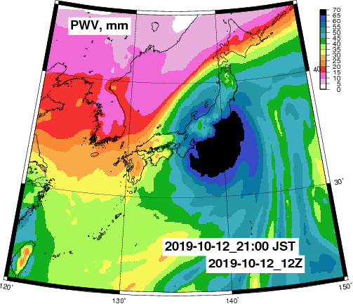 gfs_f048_PWV_japan.png